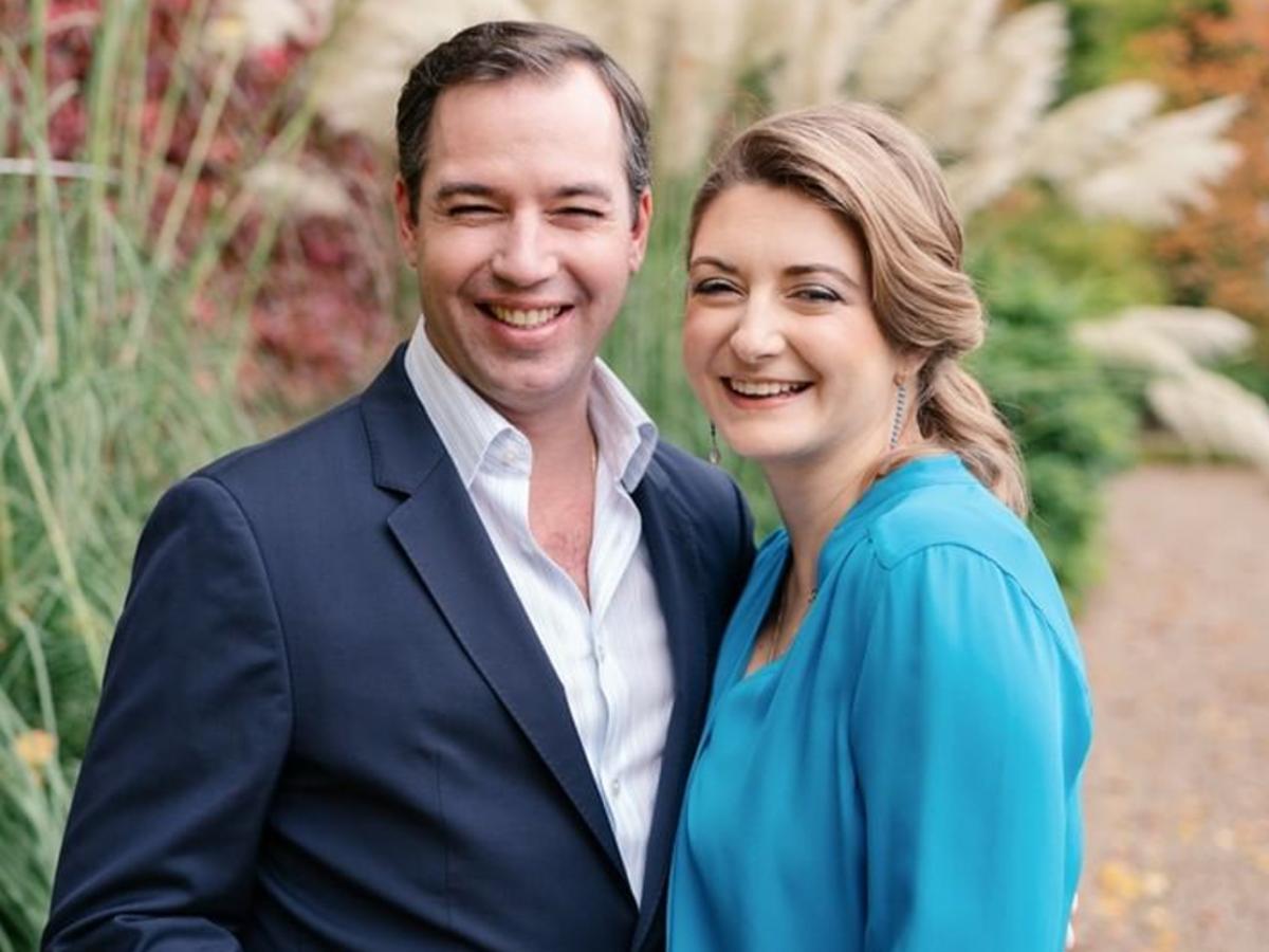 Księżna Stefania i książę Wilhelm po raz pierwszy zostaną rodzicami