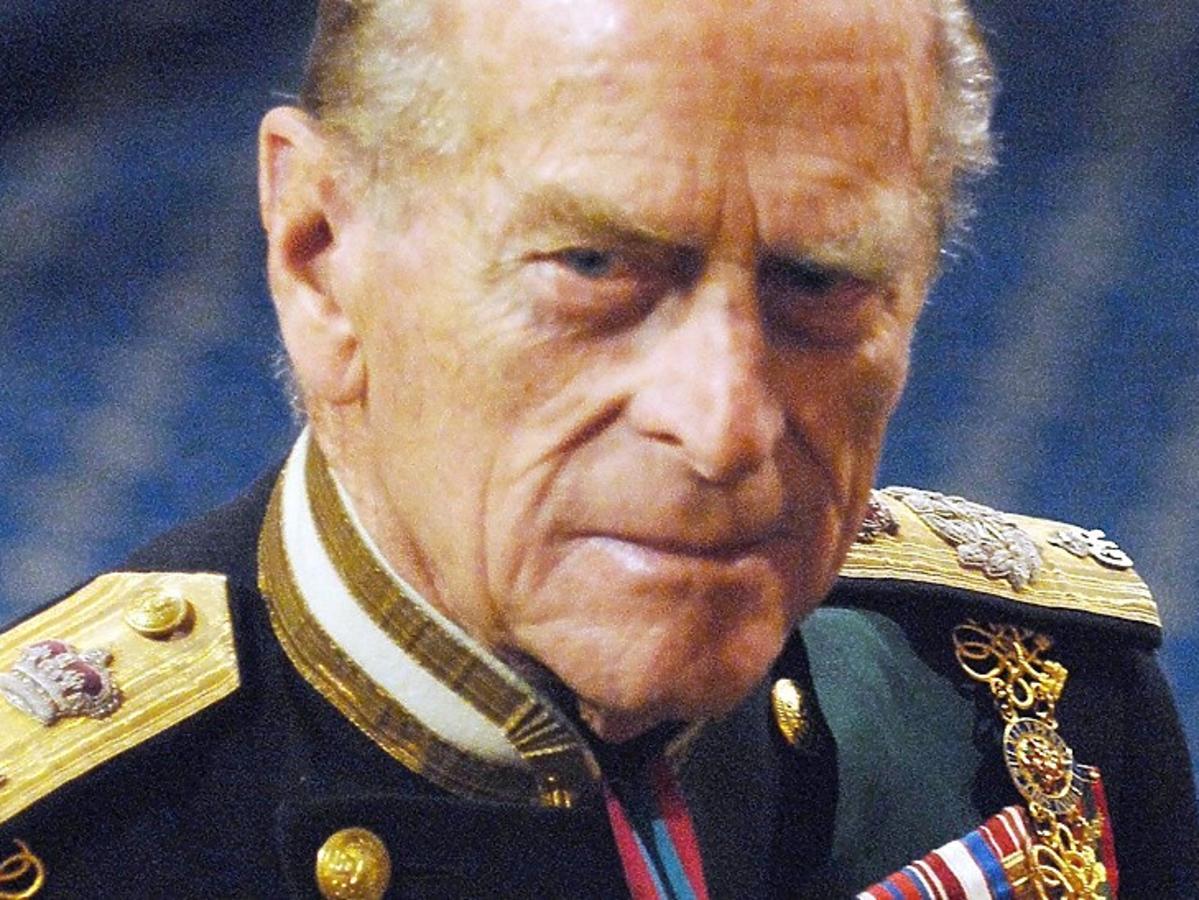 kto będzie na pogrzebie księcia Filipa