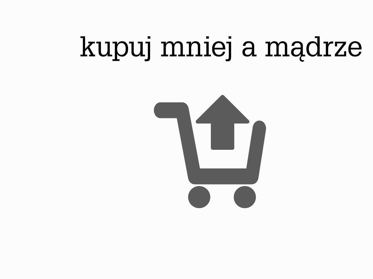kupuj mądrze