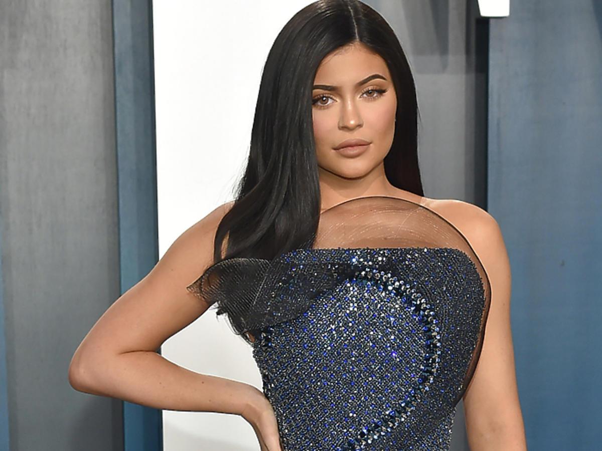Kylie Jenner operacja oczu wzrok