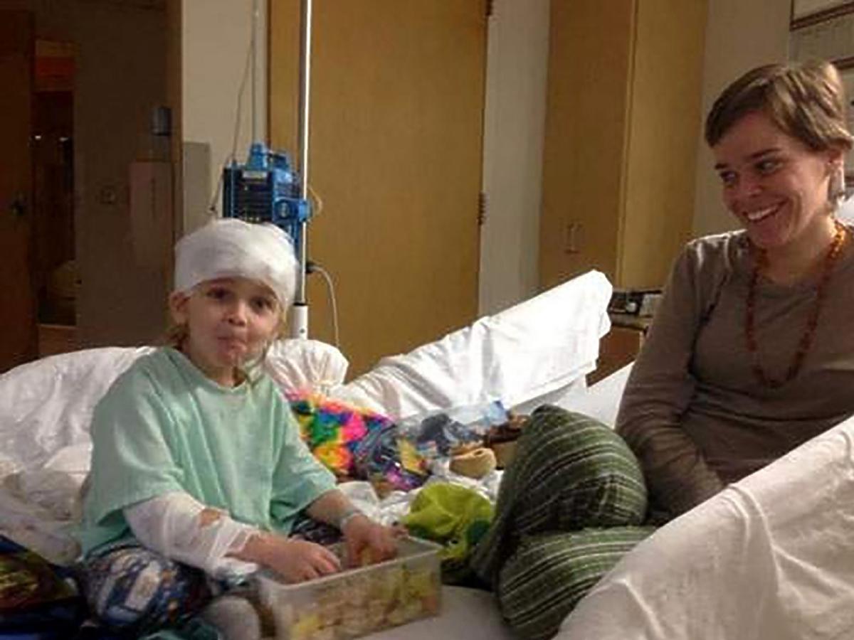 Lacey Spears - matka chora z miłości sprawiła swojemu dziecku horror