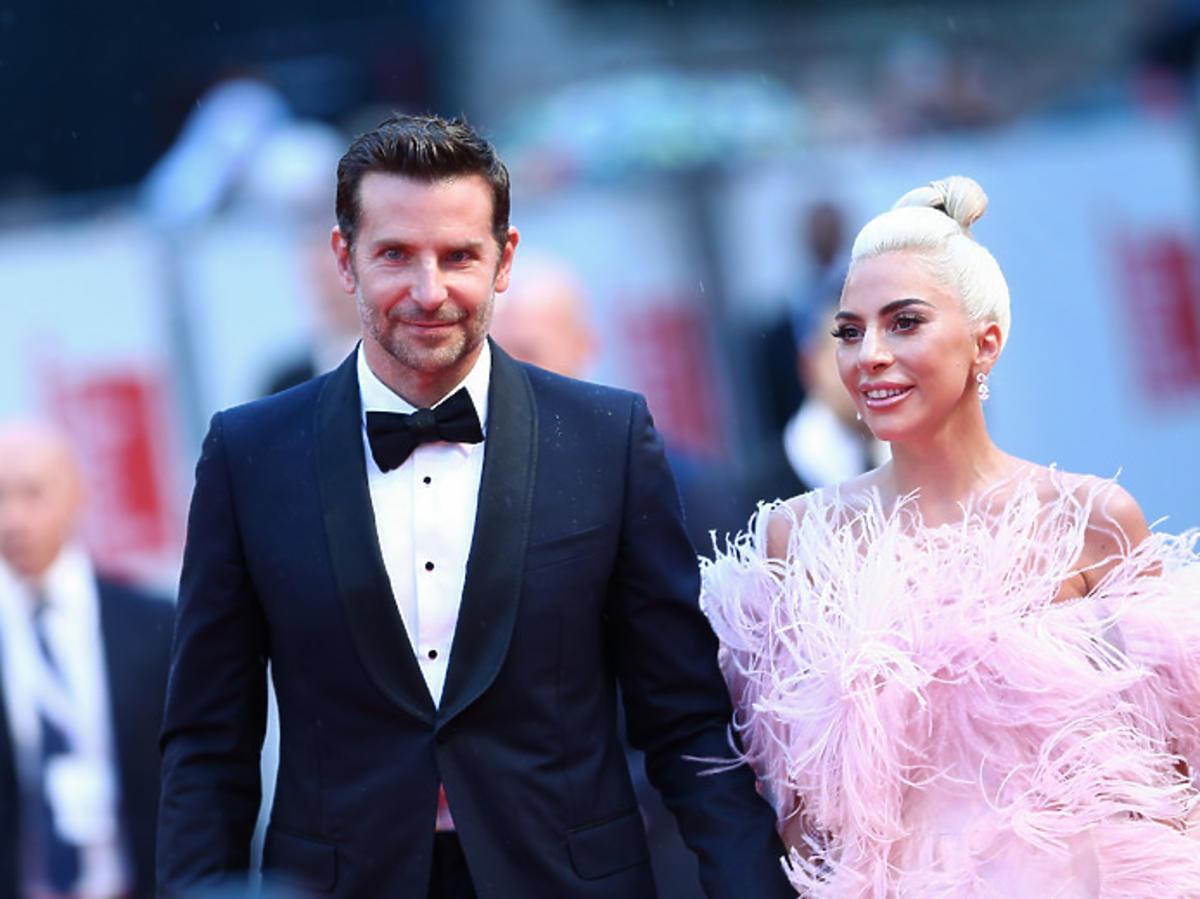 "Lady Gaga oskarżona o plagiat ""Shallow"""