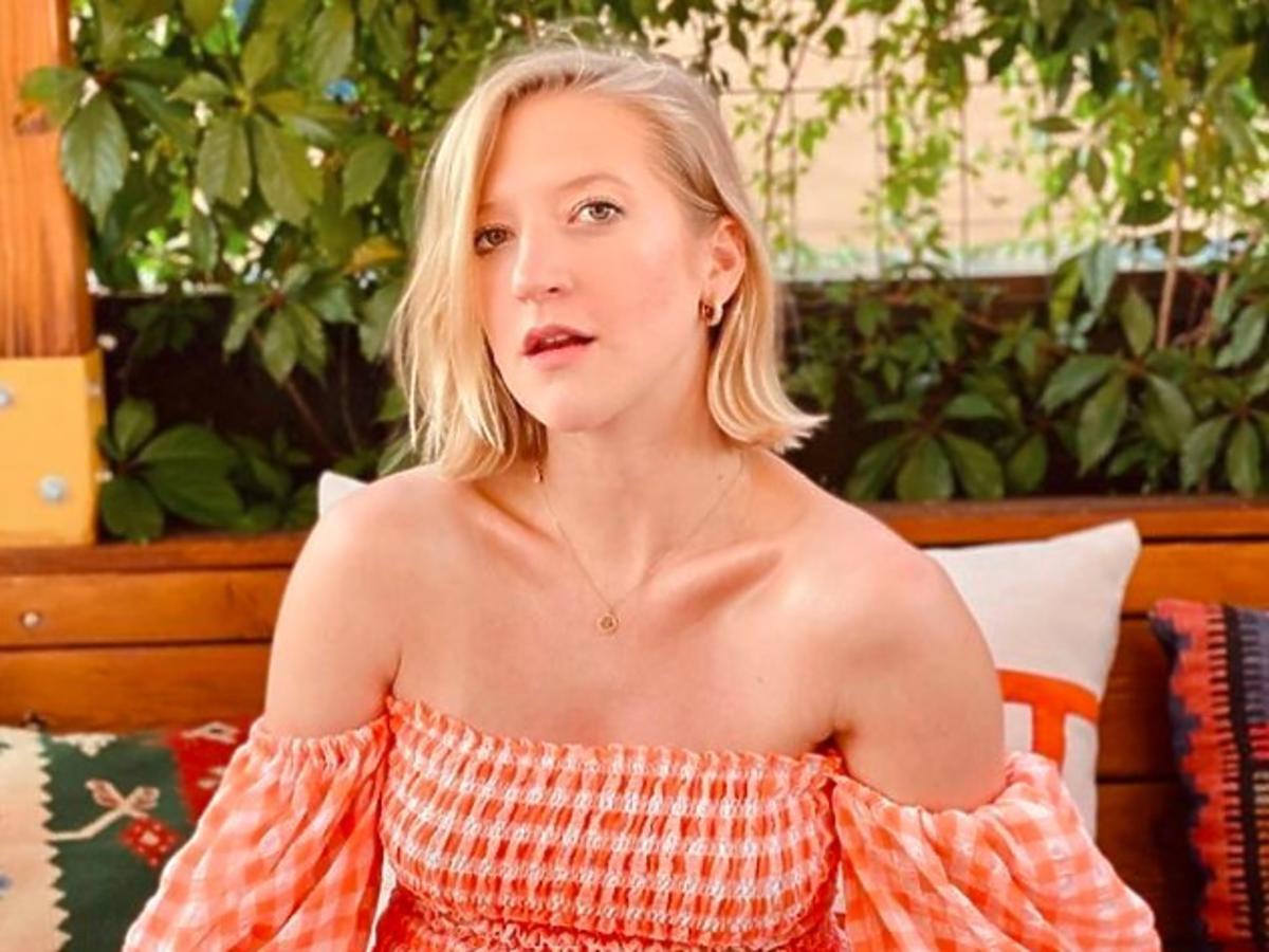 Lara Gessler zdradza szczegóły planowanego porodu
