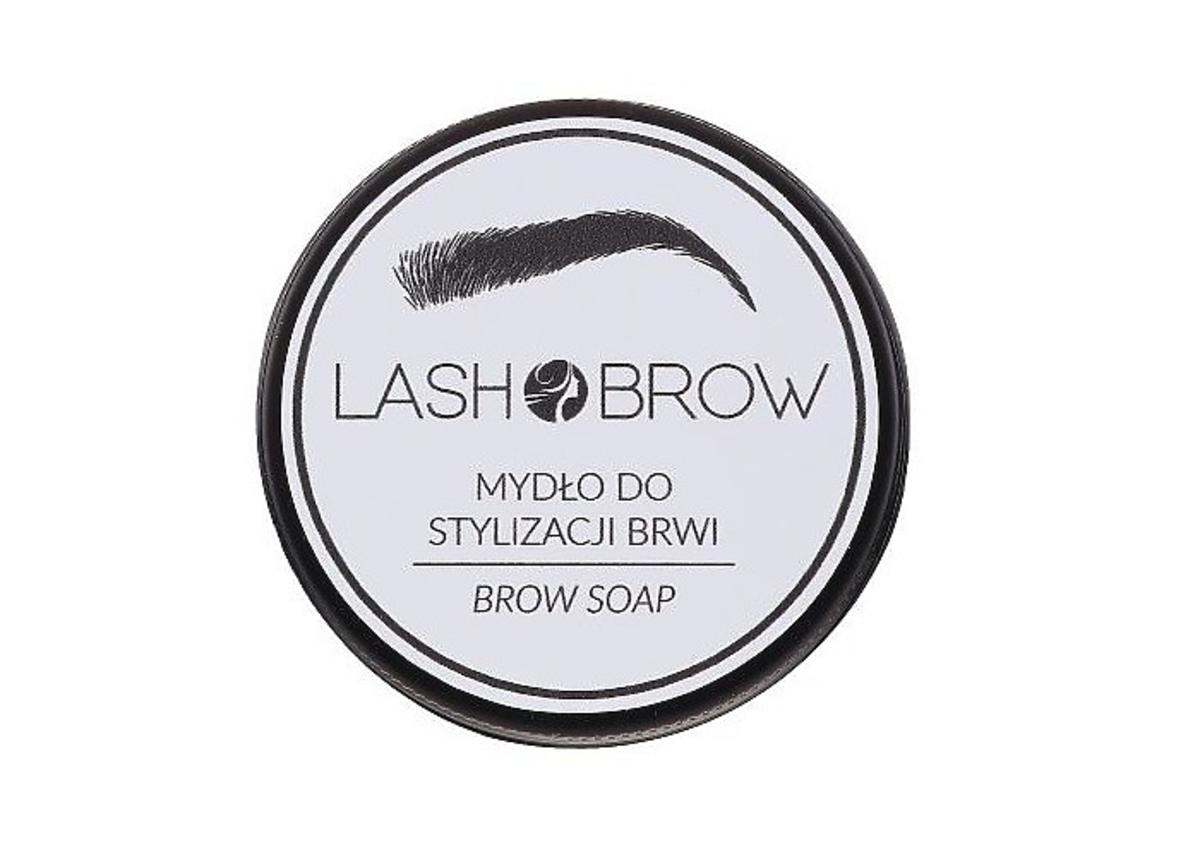 Lash Brow, Soap Brow mydło do stylizacji brwi