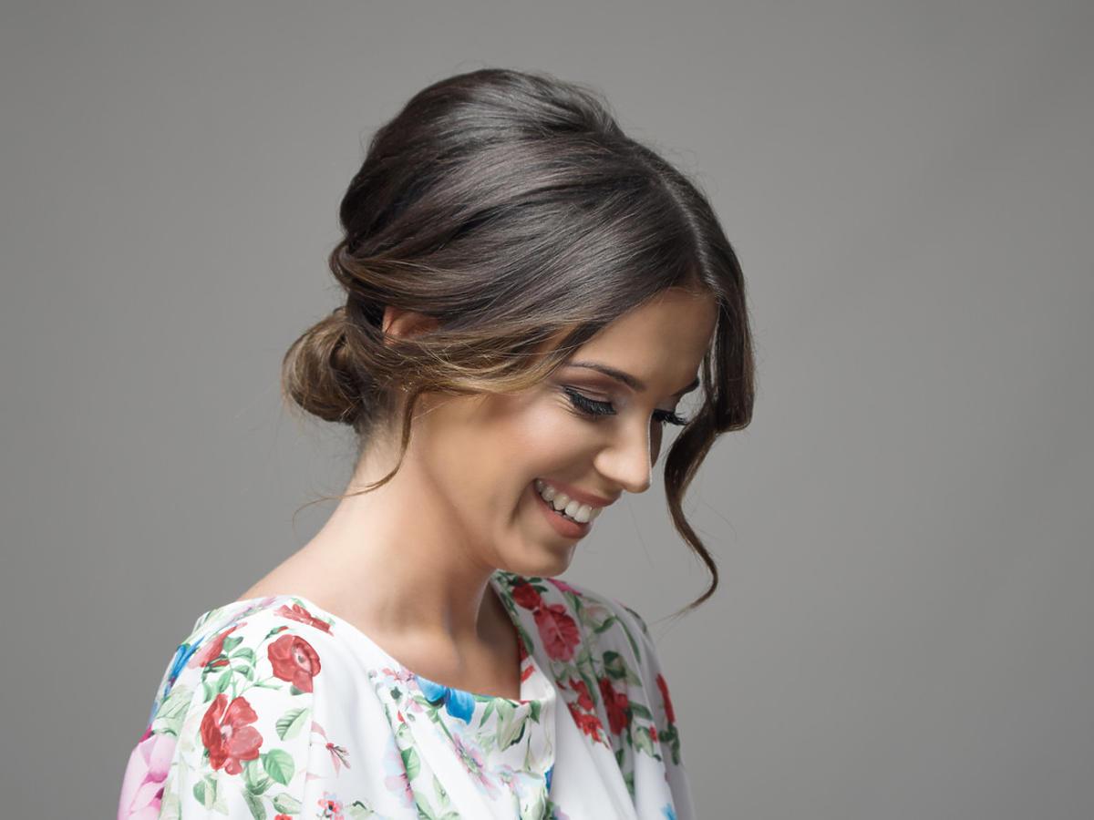 łatwa fryzura