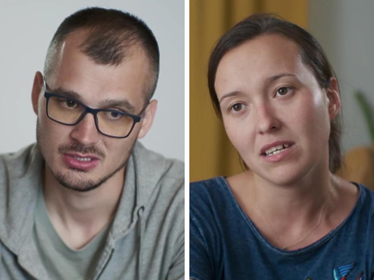 """Laura i Maciej ze """"Ślubu od pierwszego wejrzenia"""" nie zamieszkali razem"""