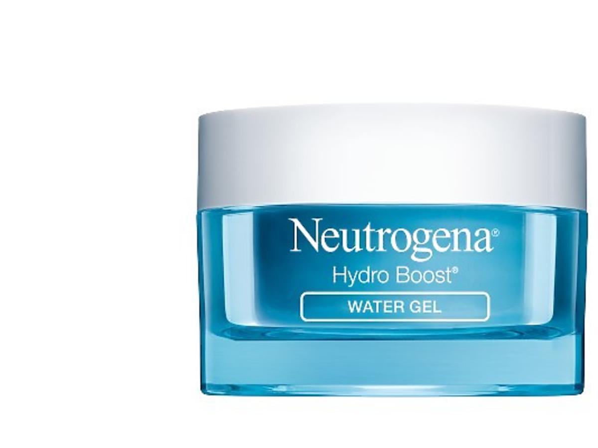 Neutrogena, Hydro Boost, Water Gel, Nawadniający żel-krem pod makijaż do cery mieszanej i normalnej