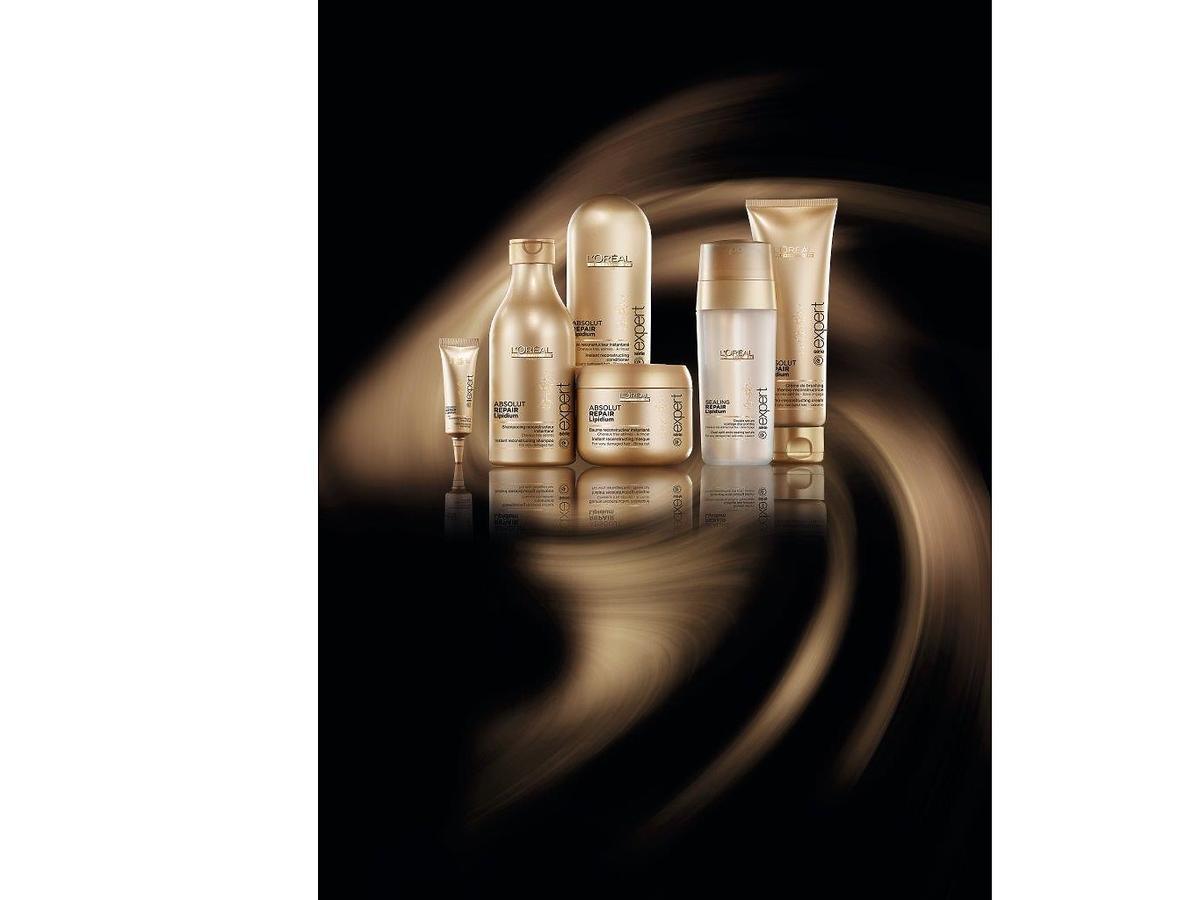 L'Oréal Professionnel Absolut Repair Lipidium