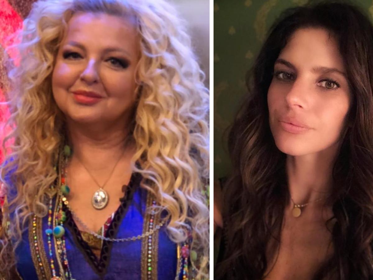 Magda Gessler ostro o prezencie, jaki Weronika Rosati dała córce