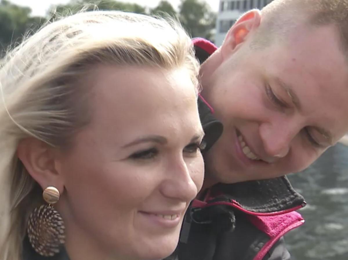 Magda i Kuba z Rolnik szuka żony 7
