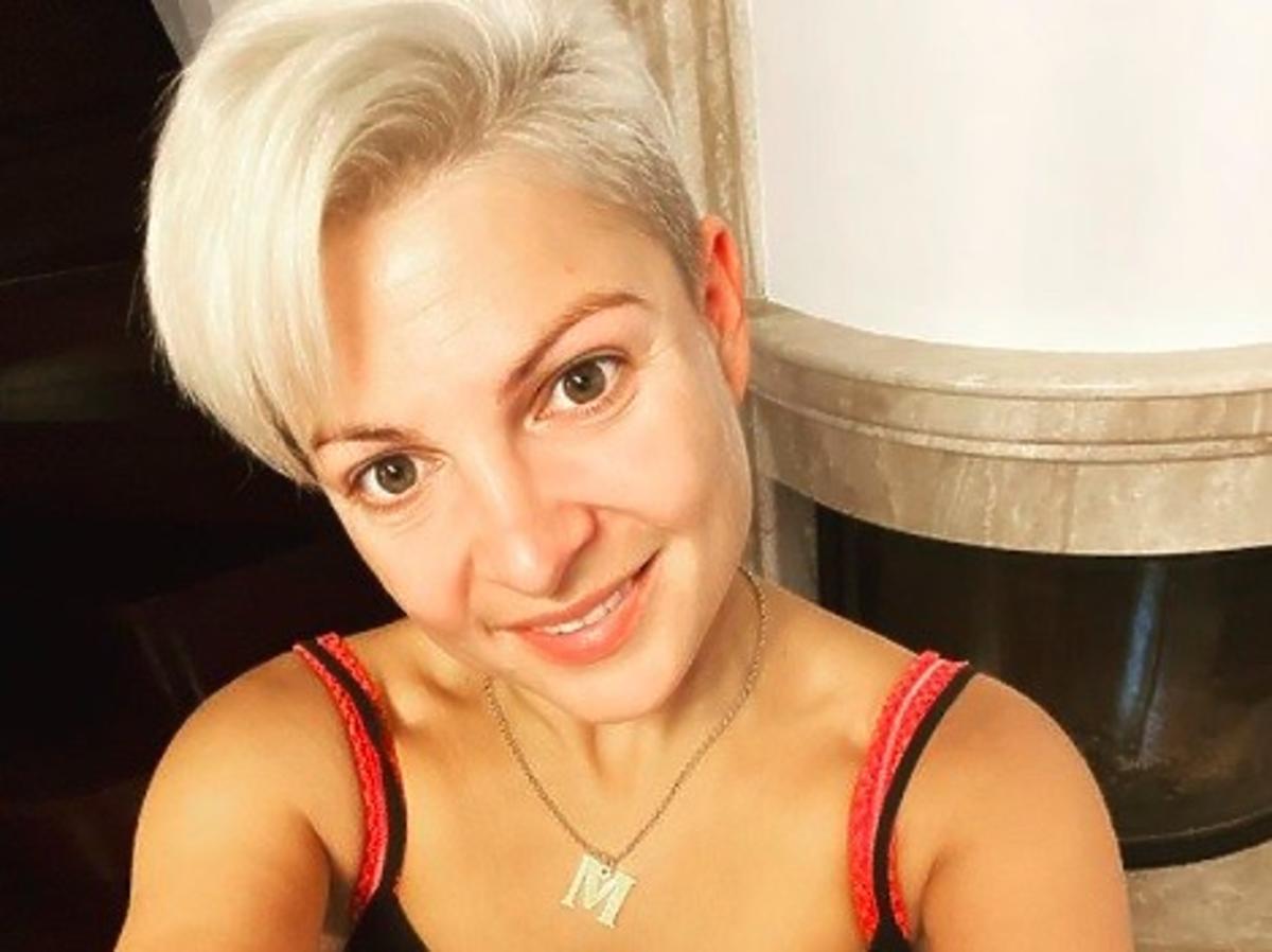 Magda Narożna