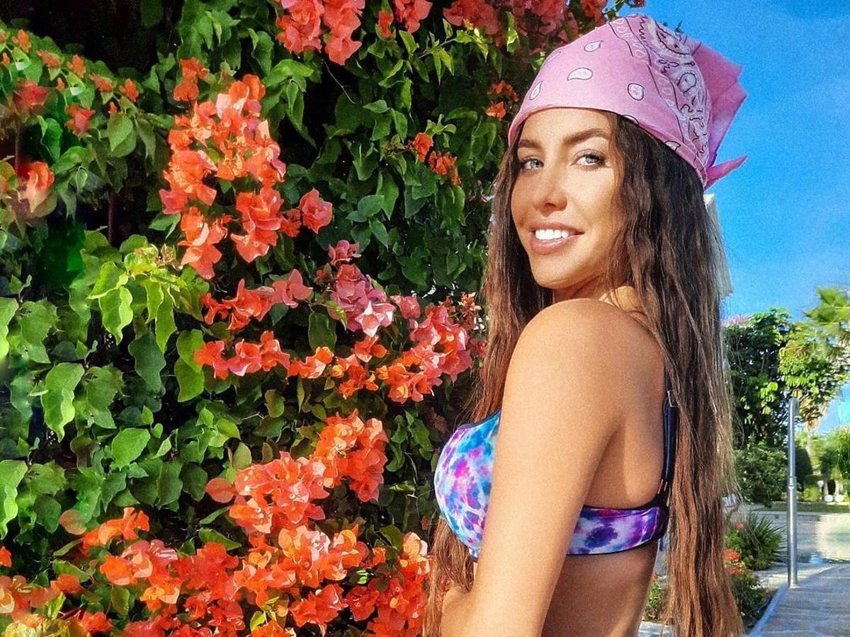 Magdalena Karwacka Love Island