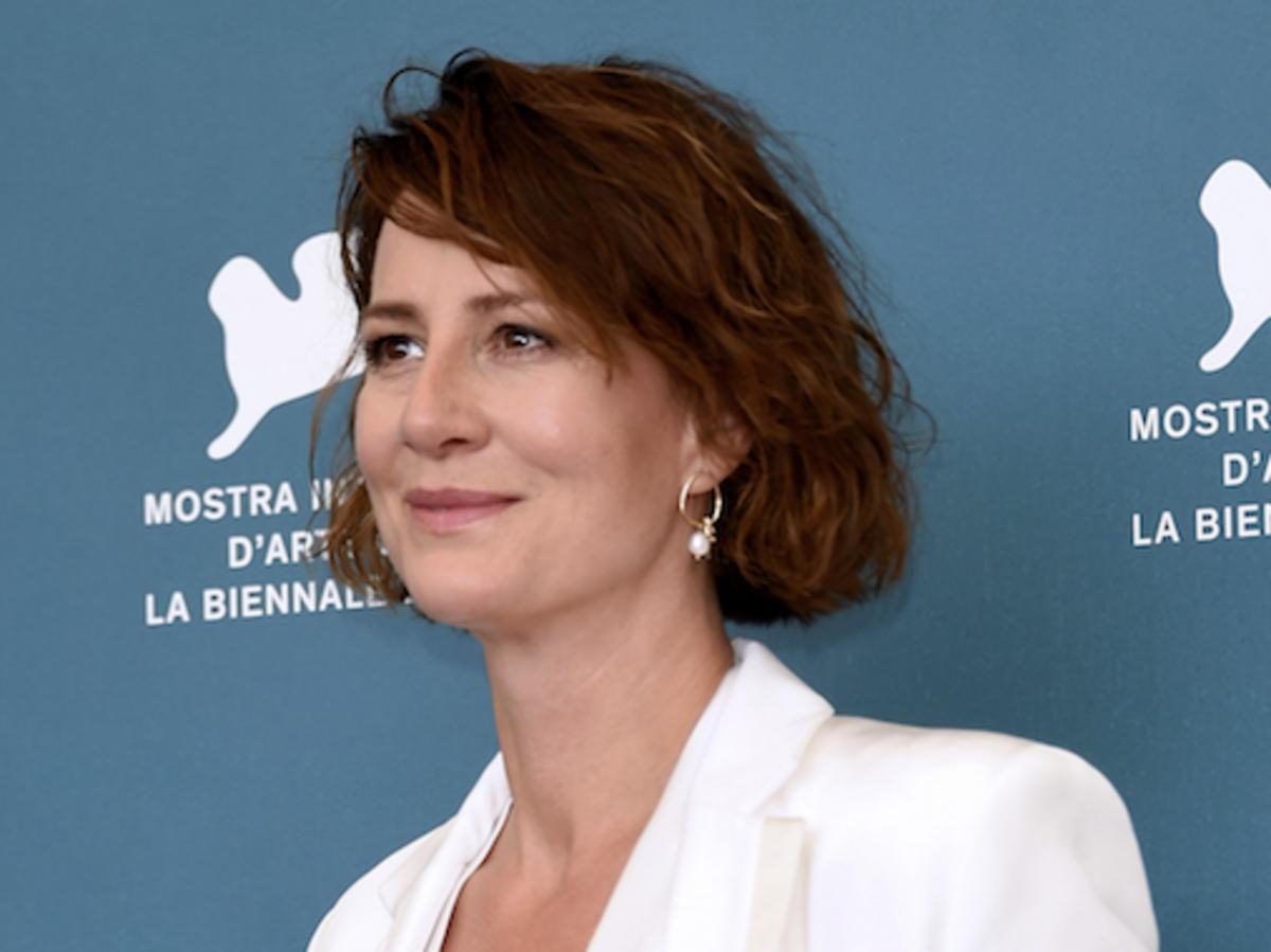 Maja Ostaszewska zaliczyła wpadkę na Festiwalu w Wenecji
