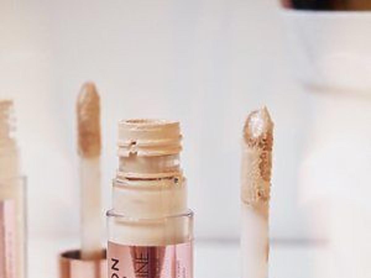 Makeup Revolution Conceal and Define w atrakcyjnej cenie