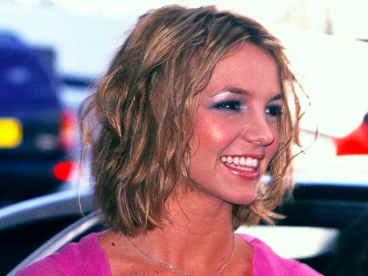 makijaż z lat 2000 powraca na TikToku