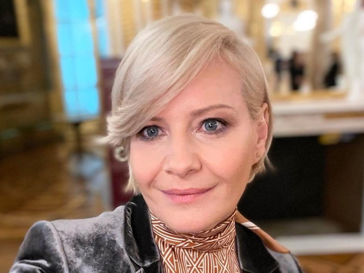 """Małgorzata Kożuchowska pokazała się bez makijażu. Fani: """"jaka pani śliczna"""""""