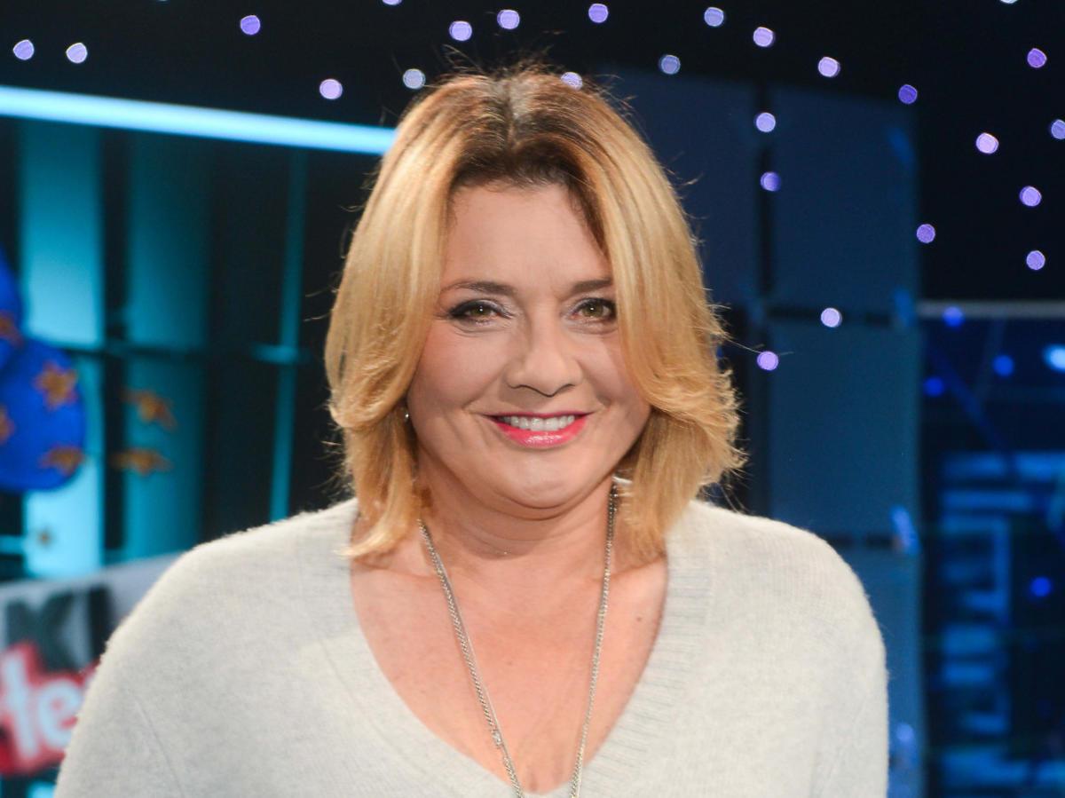 Małgorzata Ostrowska-Królikowska w nowej fryzurze jak Małgorzata Rozenek