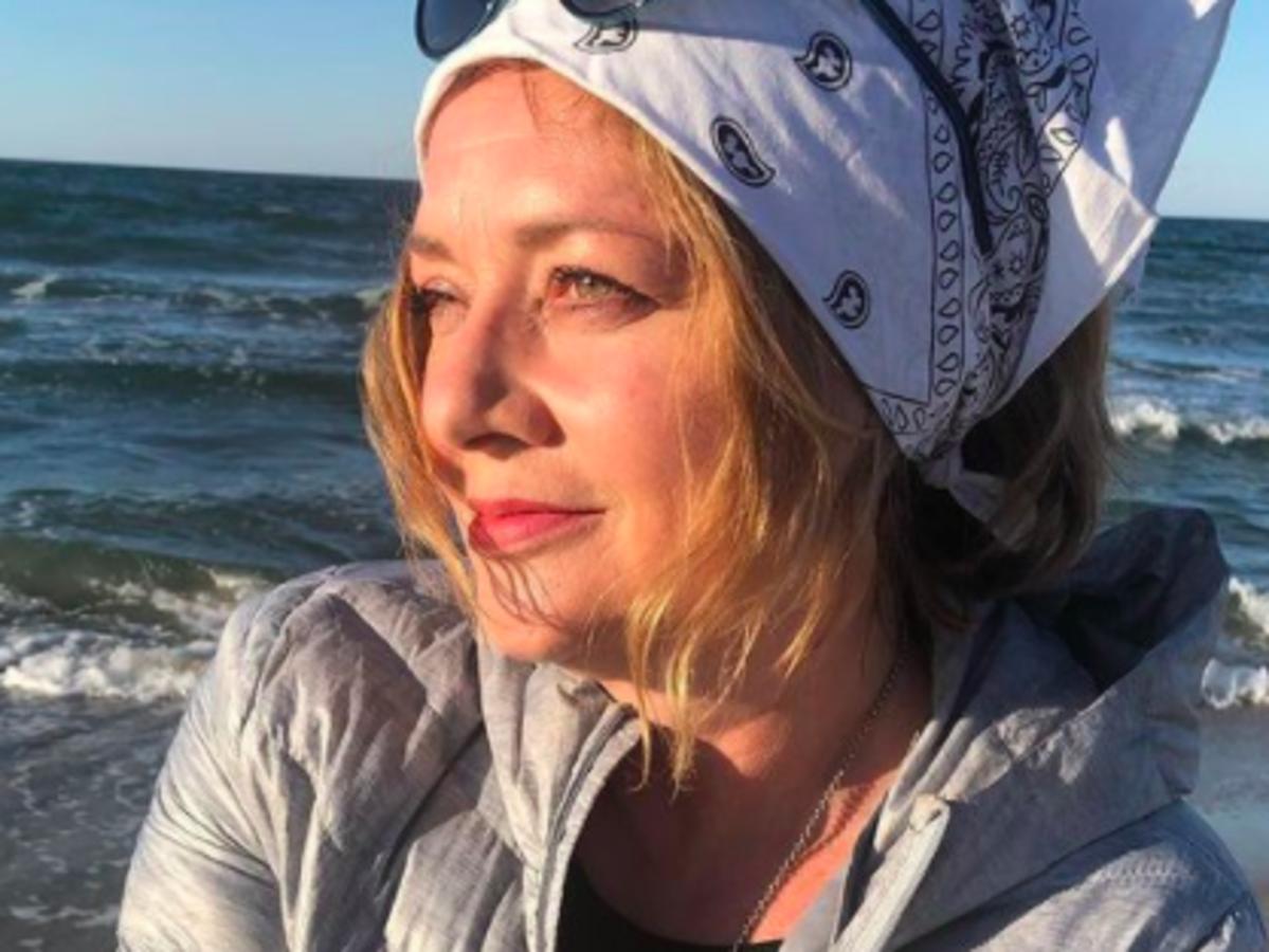 Małgorzata Ostrowska-Królikowska wspomina męża