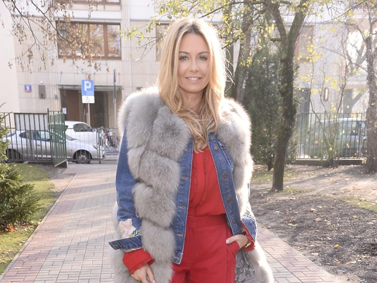 Małgorzata Rozenek-Majdanfot. EastNews