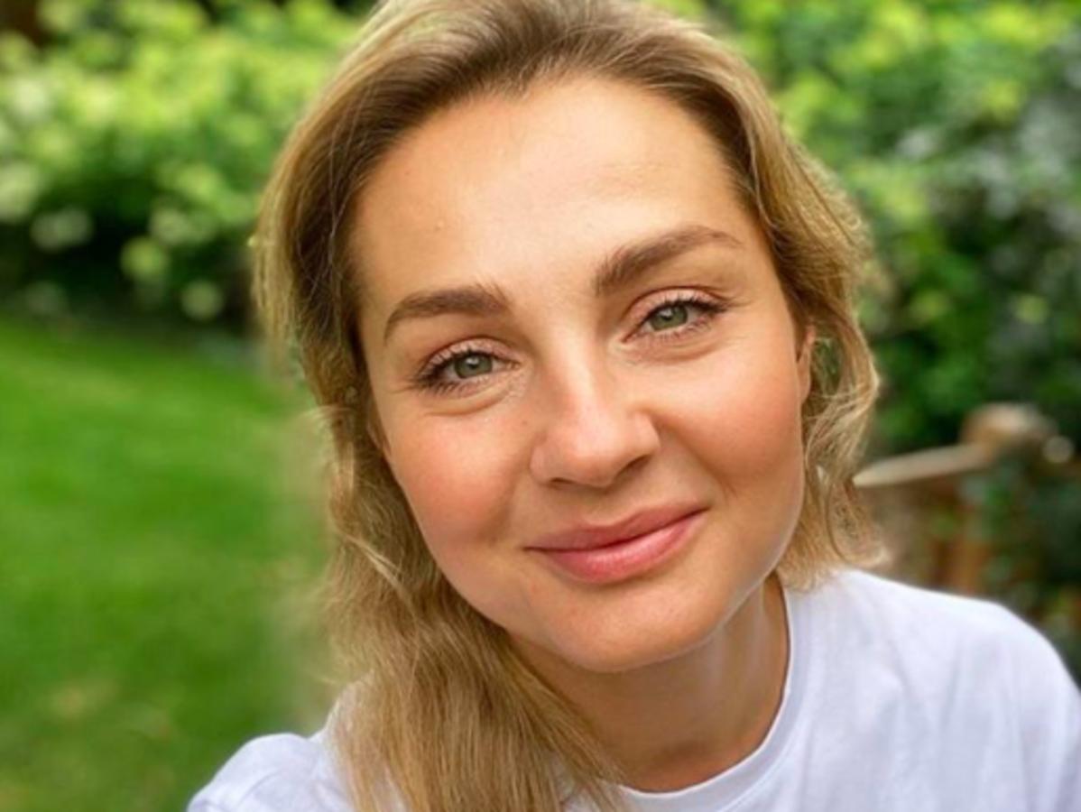 Małgorzata Socha o zaręczynach