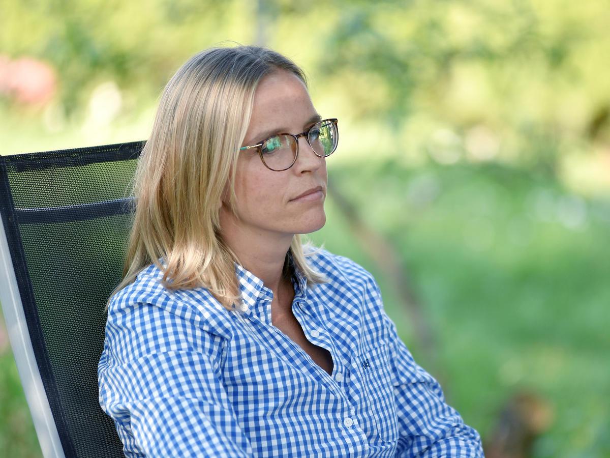 Małgorzata Trzaskowska - tak może wyglądać przyszła pierwsza dama. Kim jest?