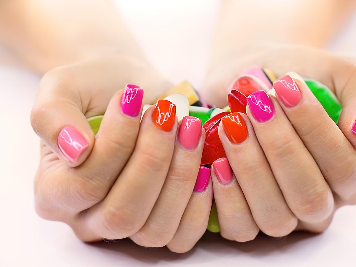 manicure Corte del Sole