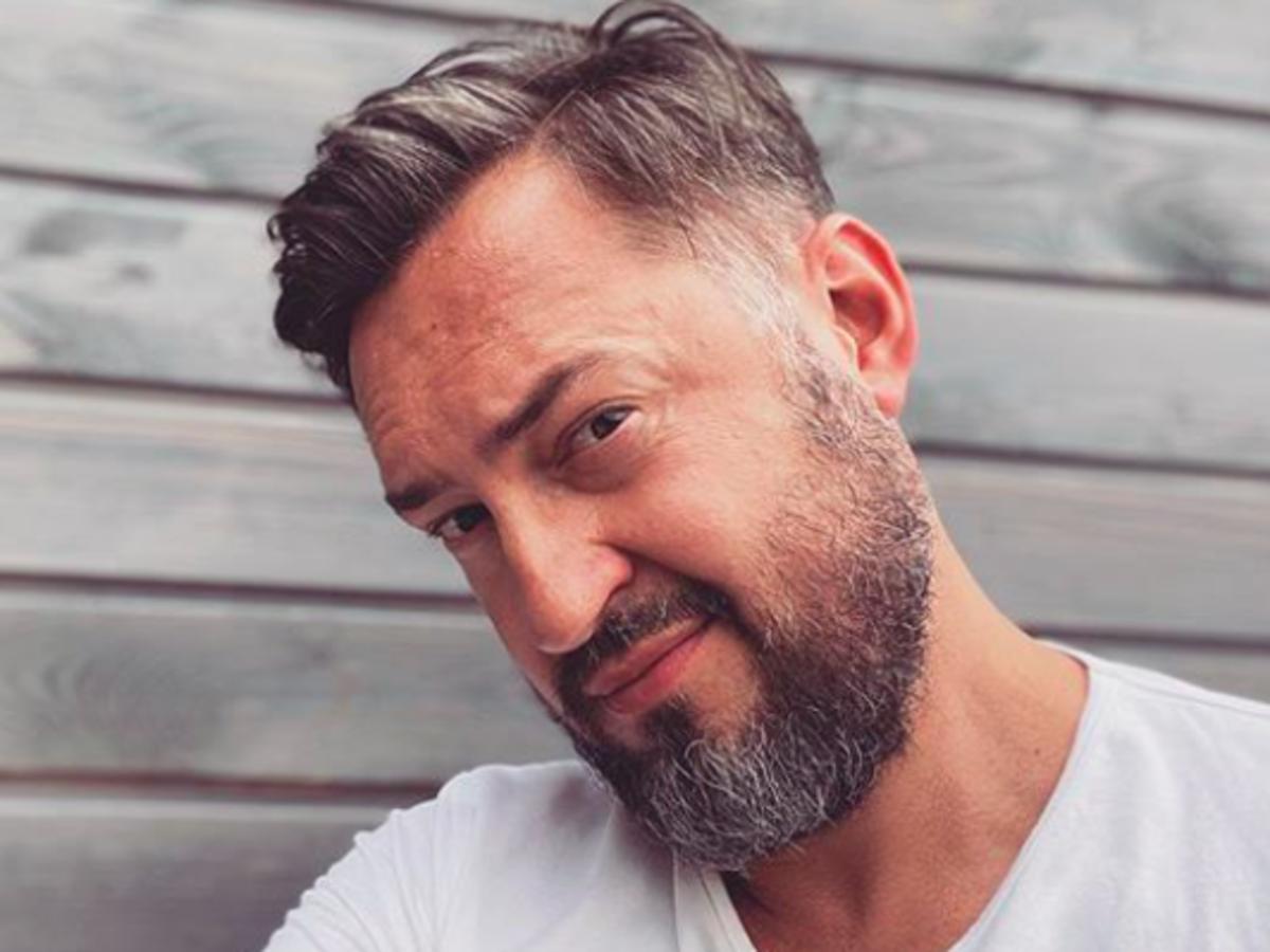 Marcin Prokop nie ogląda Dzień Dobry TVN