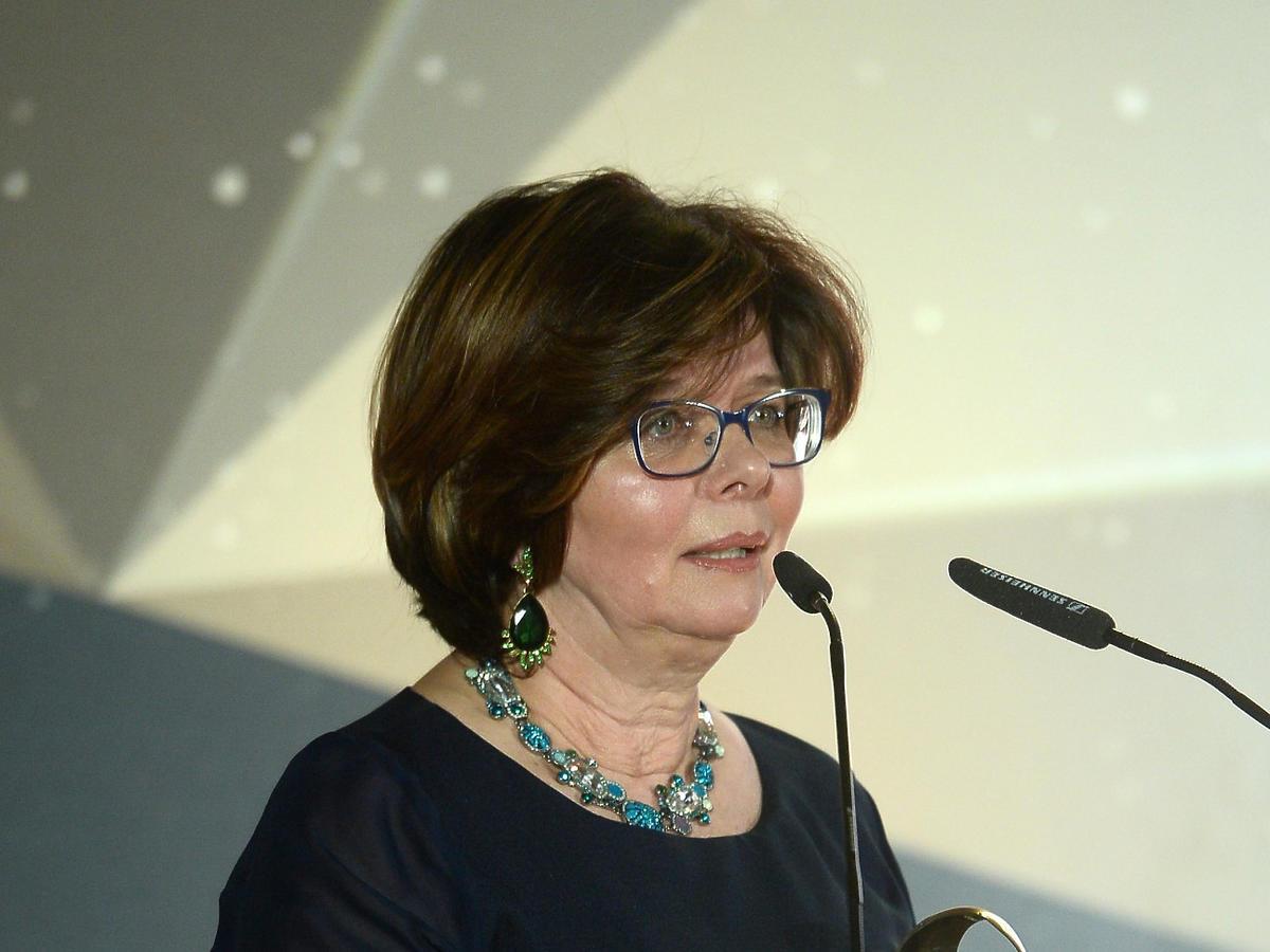 Maria Stachurska