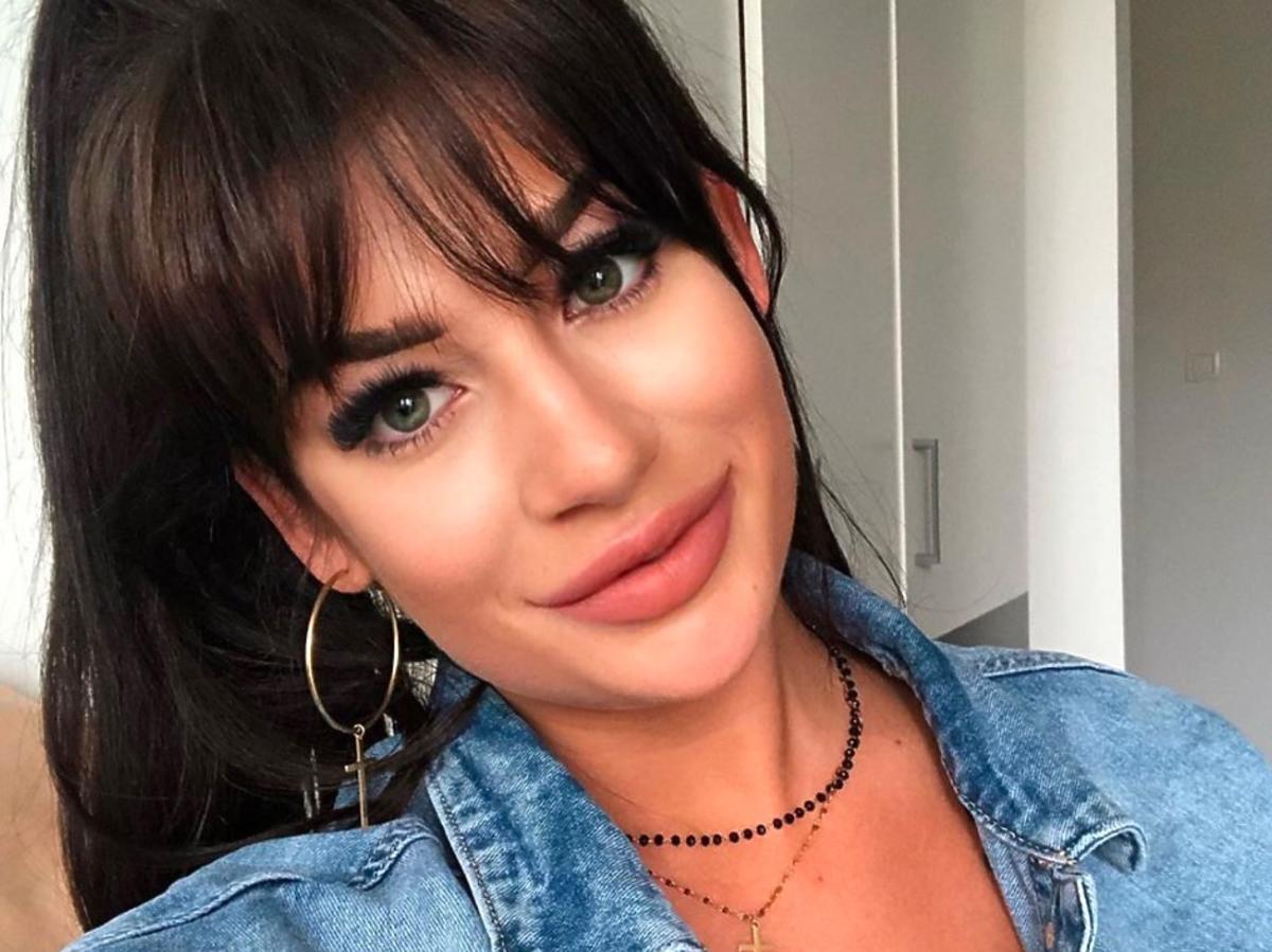 """Marietta Witkowska z """"Hotelu Paradise"""" przeszła operację nosa"""