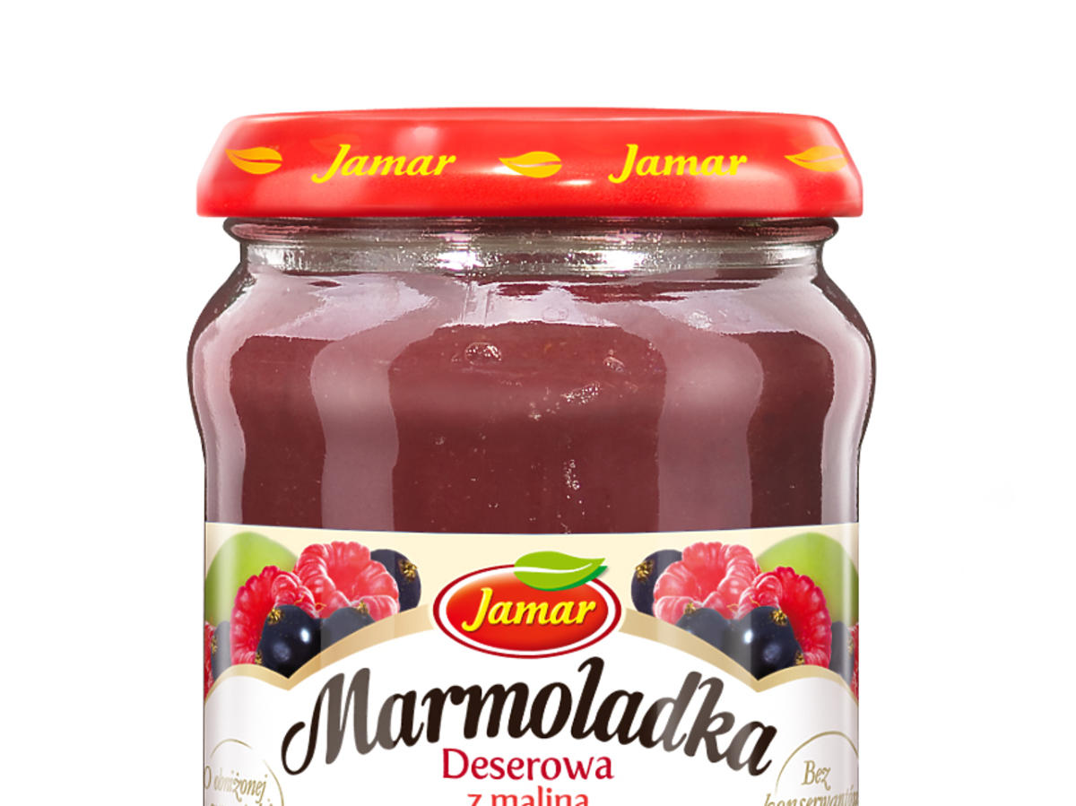 marmolada jamar