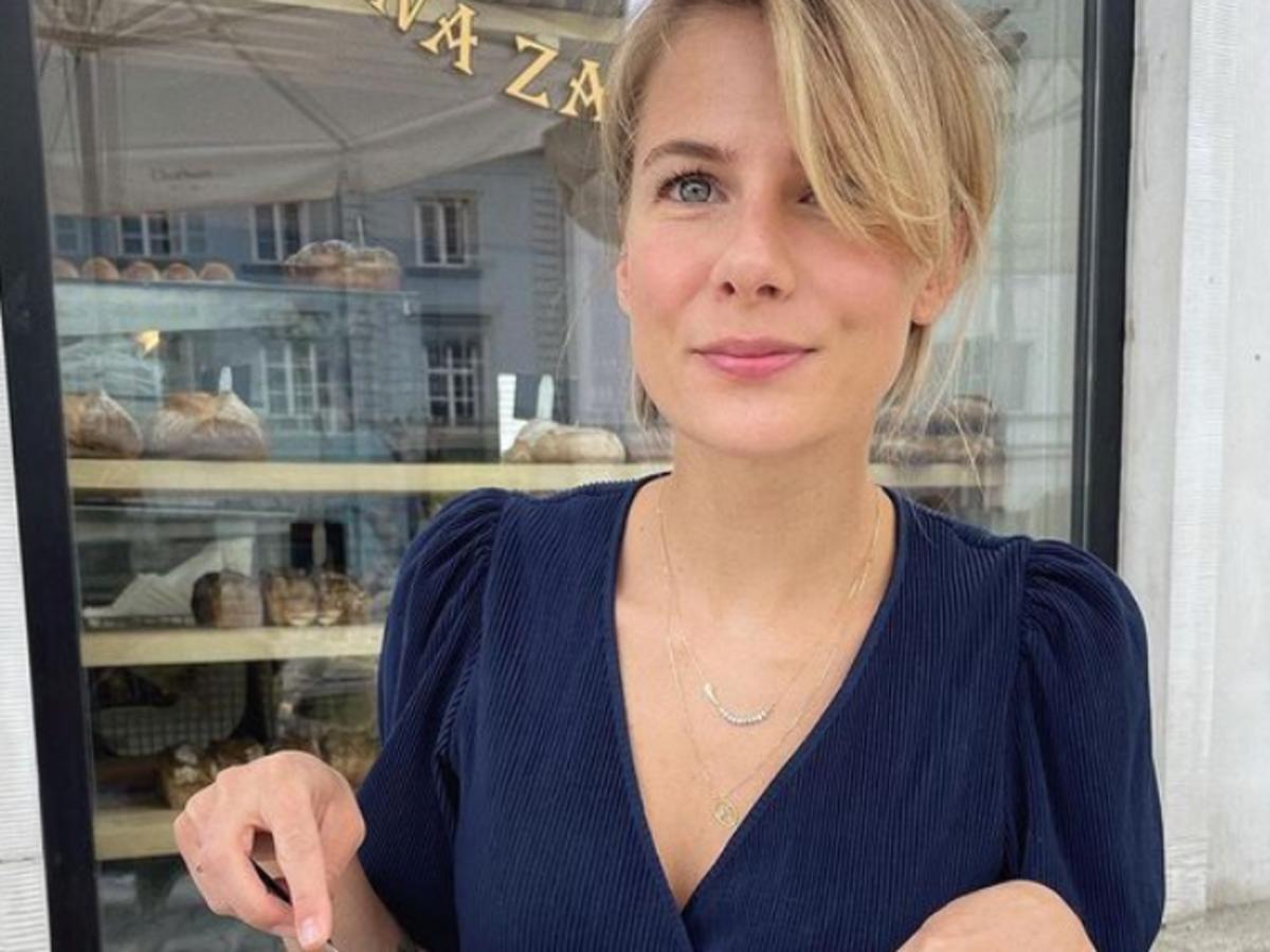 Marta Wierzbicka zdradziła sekret swojej cery! Używa kremu do twarzy od Garnier