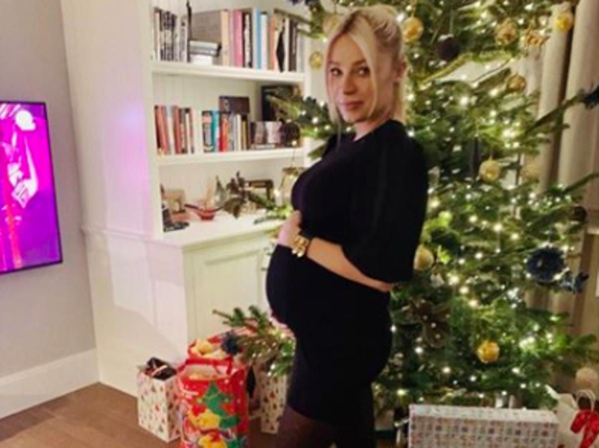Martyna Gliwińska urodzi lada dzień? Pokazała spory ciążowy brzuszek