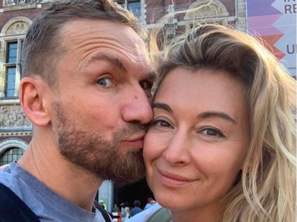Martyna Wojciechowska i Przemek Kossakowski wzięli ślub