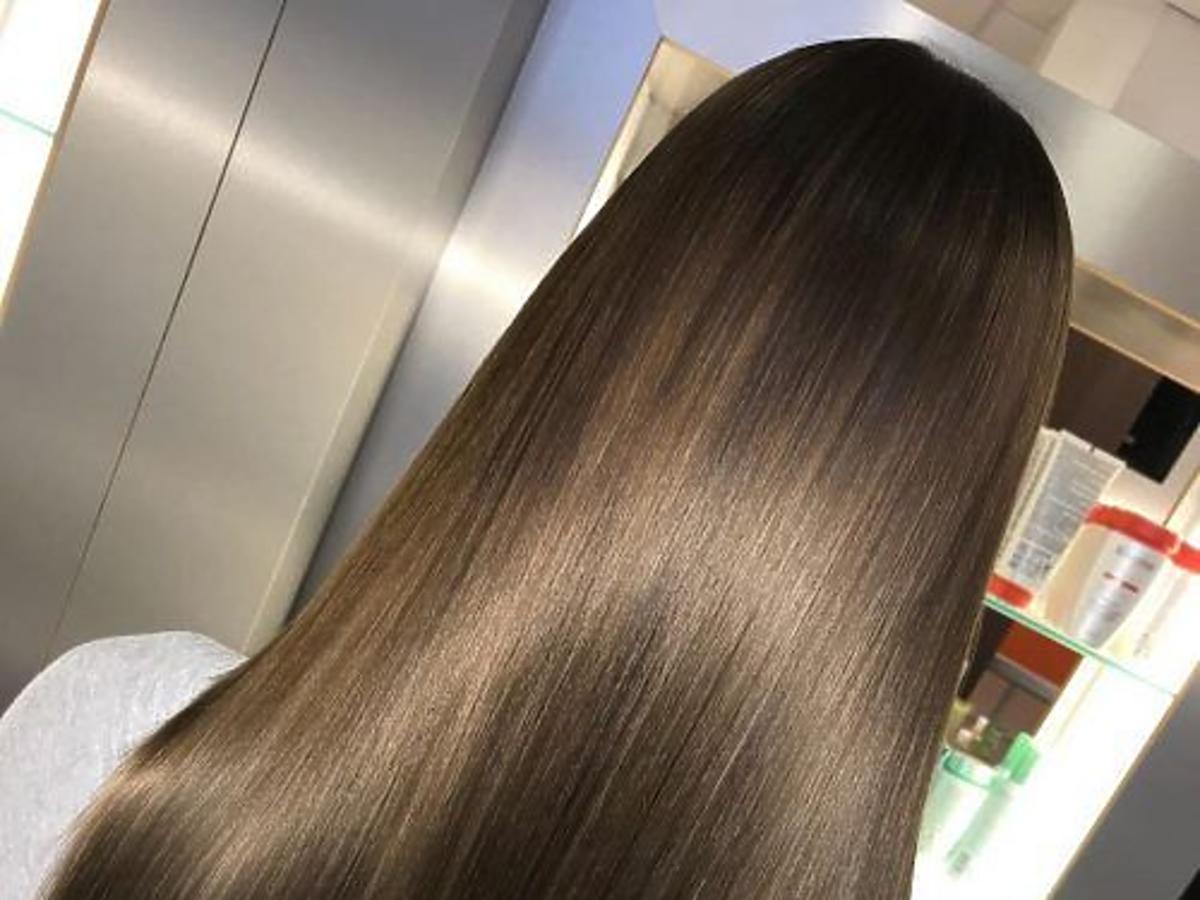 masak do włosów z hebe jest hitem