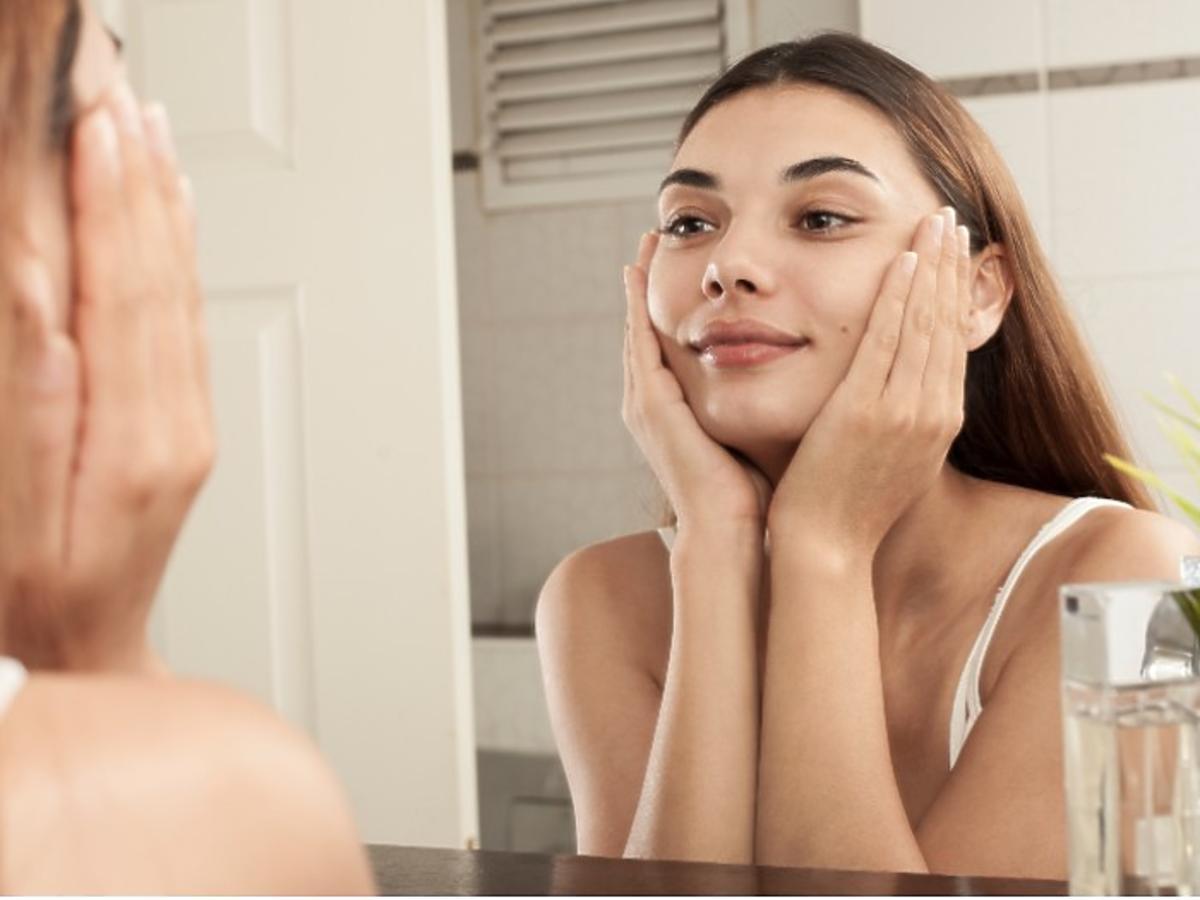 masaż twarzy Face Up Roller