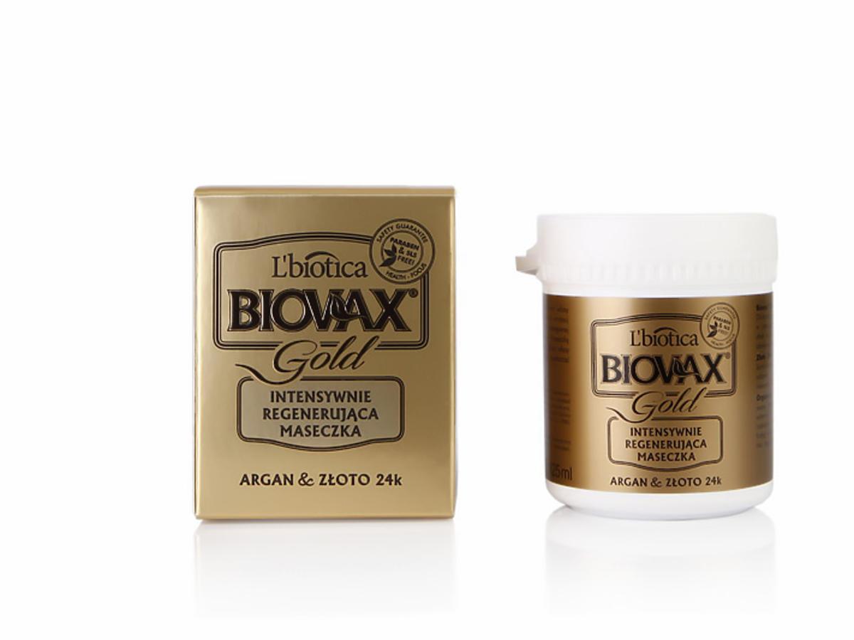 Maska Biovax Gold