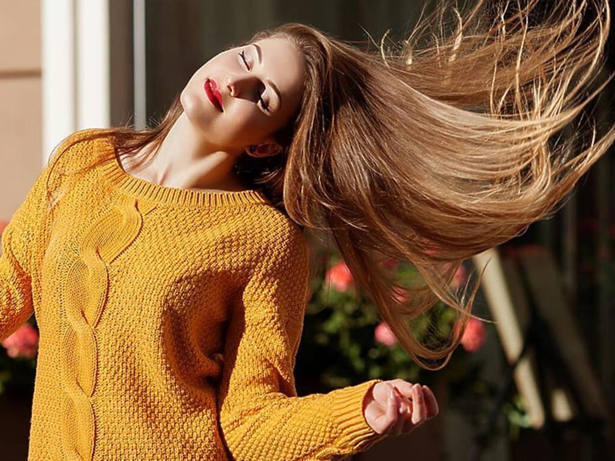 maska do włosów suchych Garnier Fructis Hair Food Macademia efekty działanie promocja