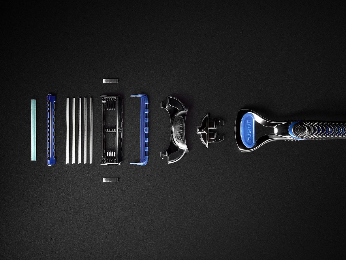 Maszynka do golenia Fusion ProGlide Gillette