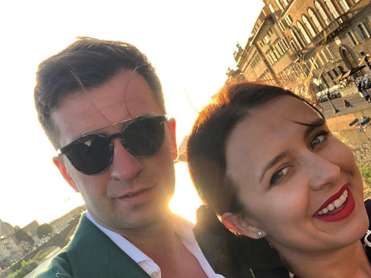 mąż Mileny Lewandowskiej