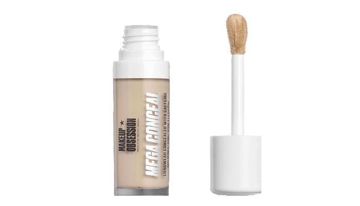 Mega Concealer od Makeup Obsession London