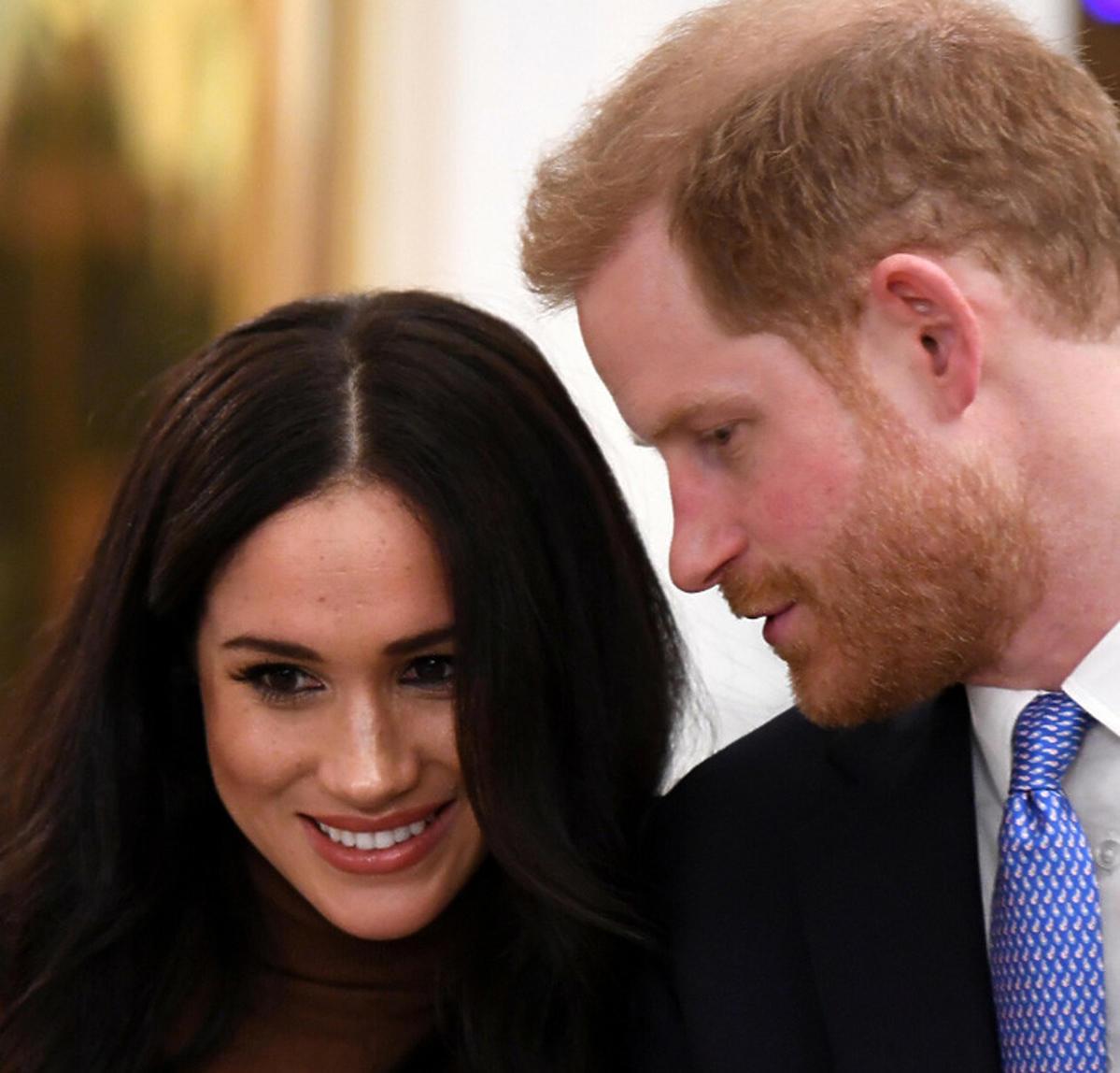 Meghan i Harry wybrali imię dla córki?