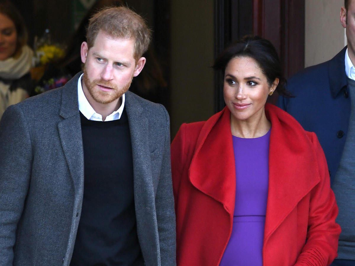Meghan Markle i książę Harry już wybrali imię dla córki. Ma wyjątkowe znaczenie