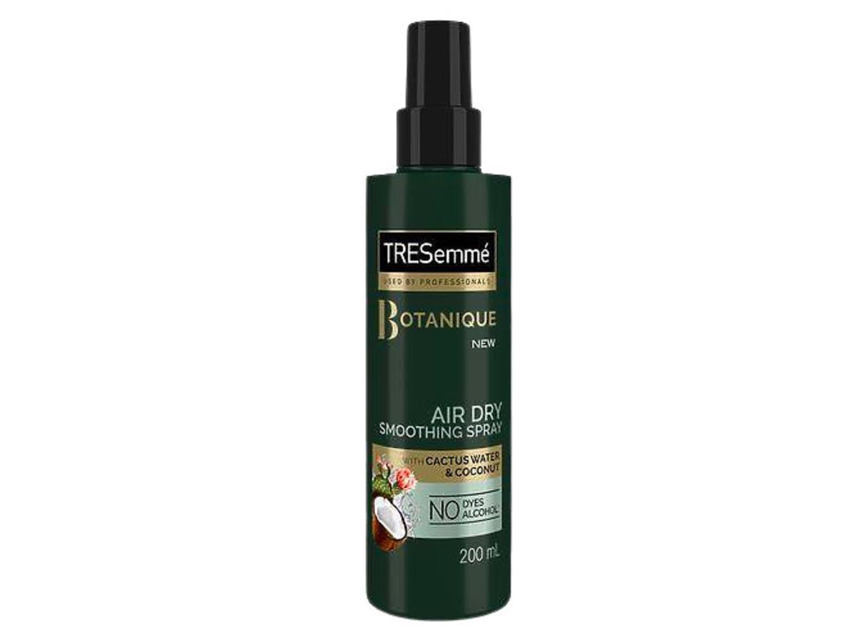 Mgiełka do włosów TRESemme, Botanique, Air Dry Smoothing Spray