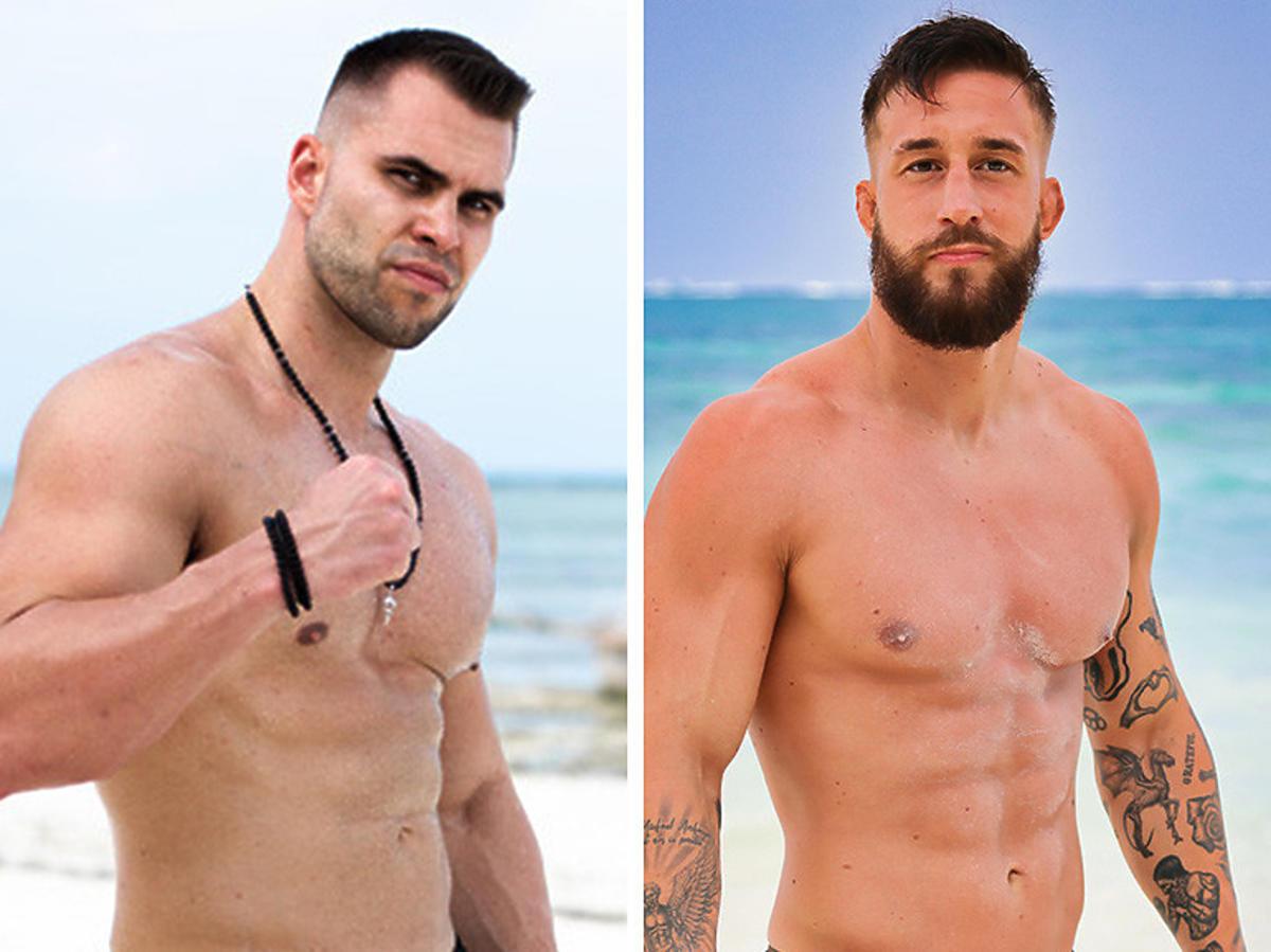 """Michał komentuje zachowanie Kuby po rajskim rozdaniu z """"Hotelu Paradise"""""""