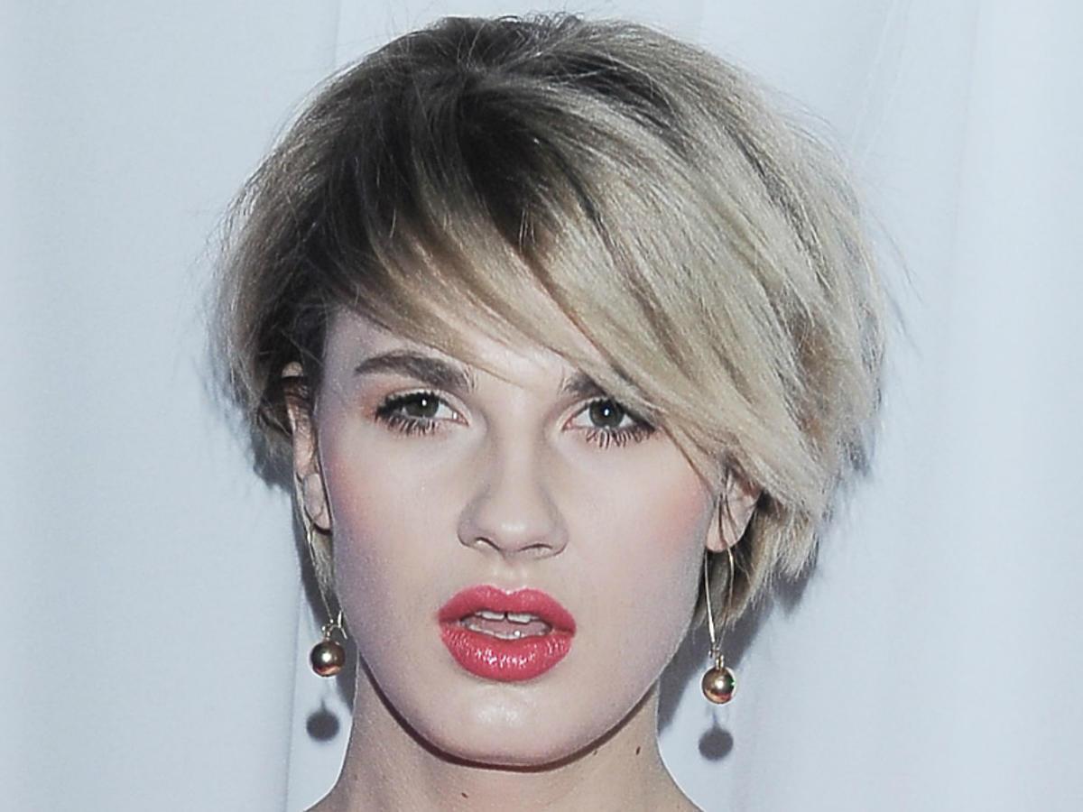 Michalina Manios z Top Model