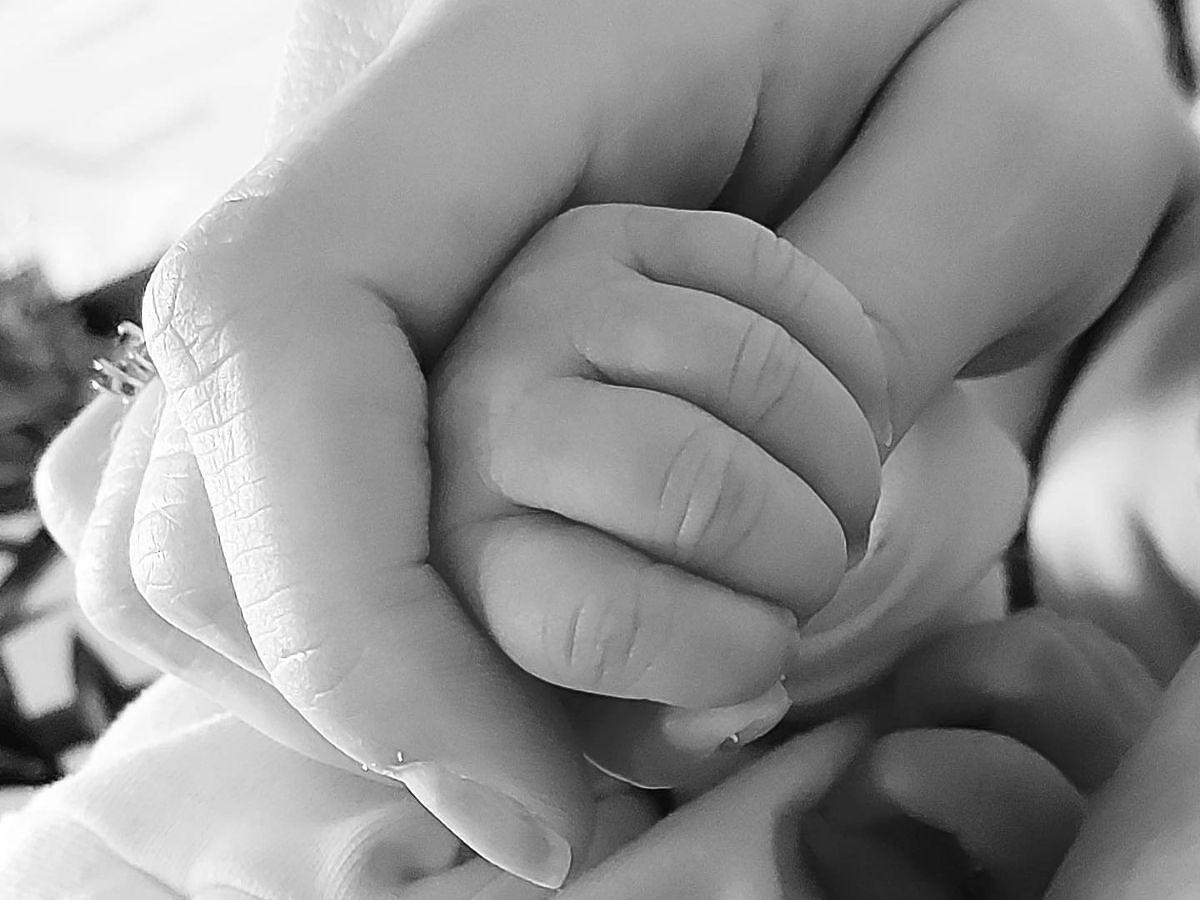 Michalina Sosna urodziła