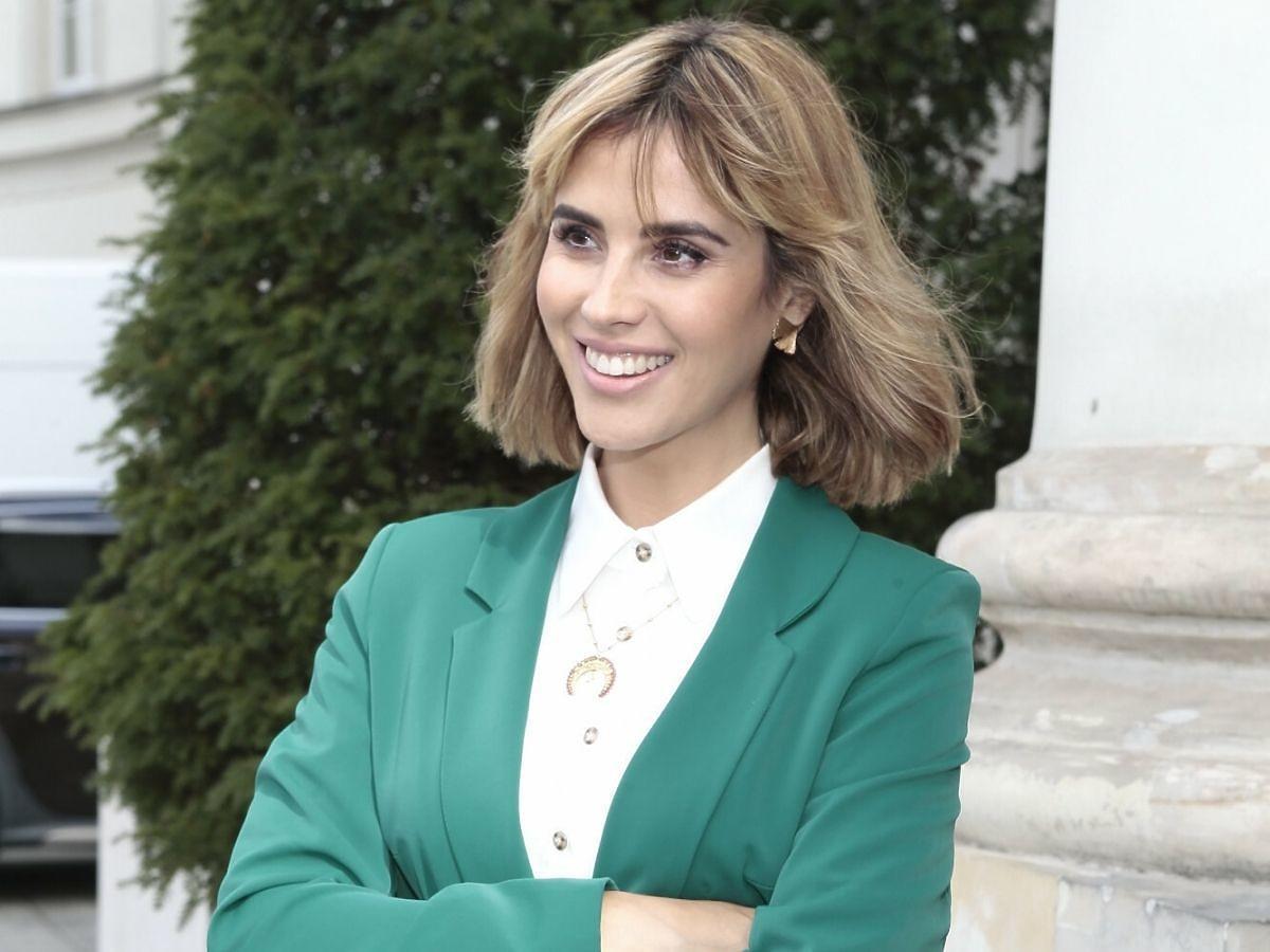Michalina Sosna zdradziła, że została mamą