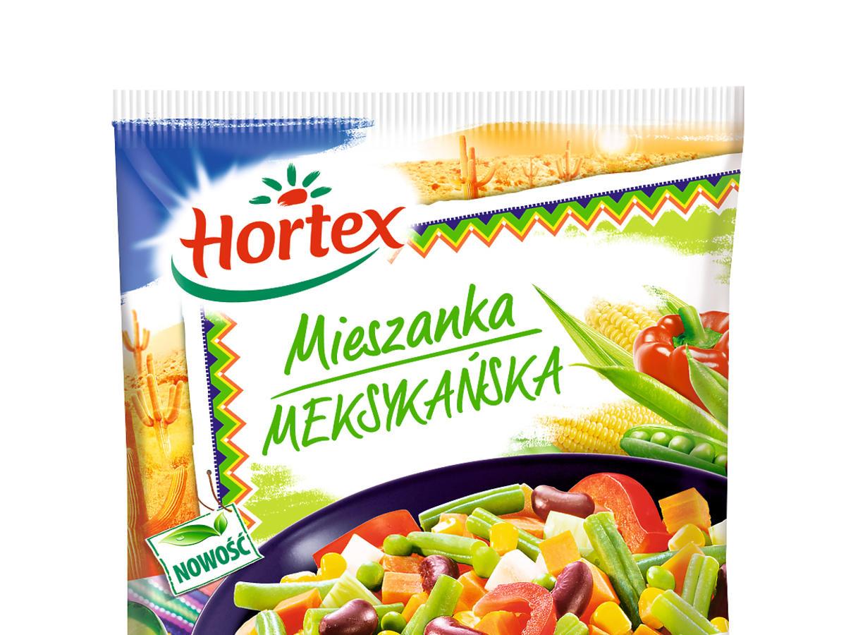 Mieszanka Meksykańska Hortex