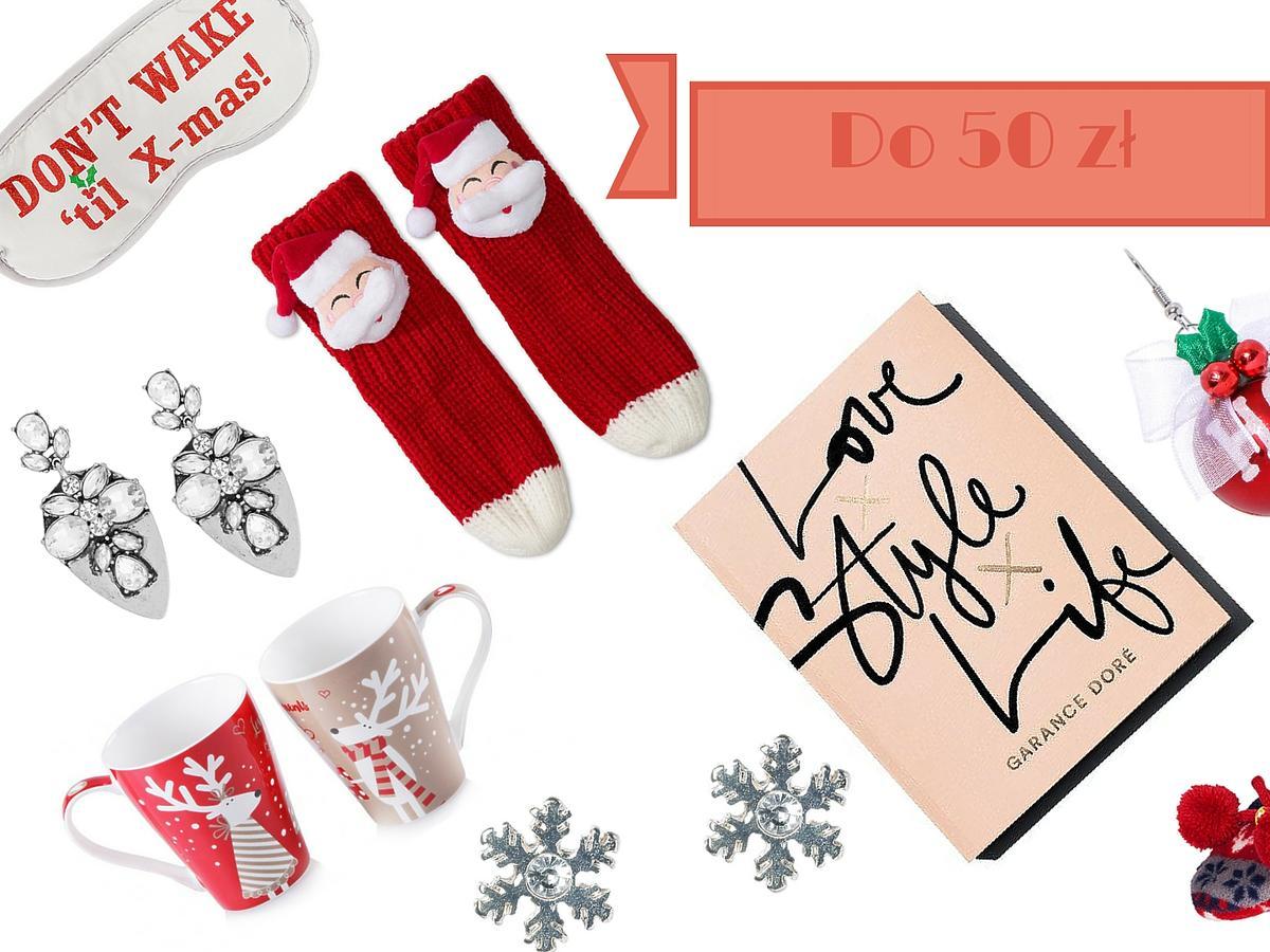 mikołajki 2015 prezenty