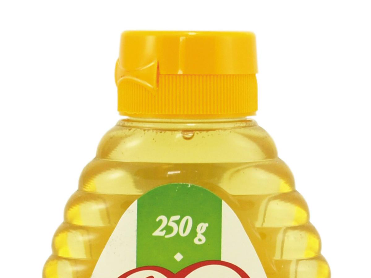 miód lune del miel